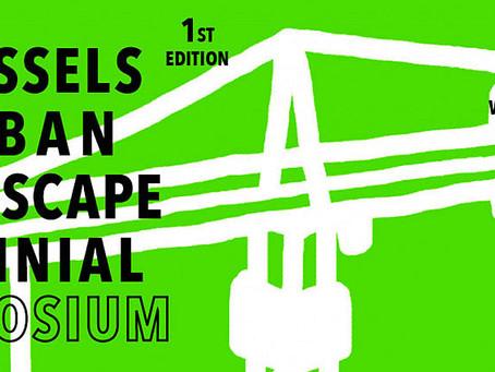 Sum @ Brussels Urban Landscape Biennial 23/09
