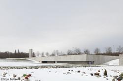 Crematorium Kortrijk