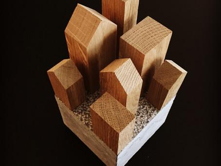 SumProject wins @ 'Régles d'Or de l'Urbanisme / Gouden Regels van de Stedebouw'