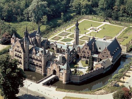 Feasibility study 'Sterckshof' Antwerp