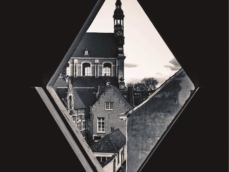 'Erfgoedbeheersplan Begijnhof Lier' (UNESCO World Heritage) approved