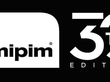 Meet Sum @ Mipim 2019 (Belgian Pavillion)