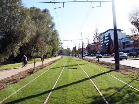 Inauguration Tram 8 Louise-Roodebeek