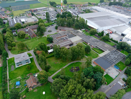 SumResearch is selected for Masterplan 'Blijdorp' Buggenhout