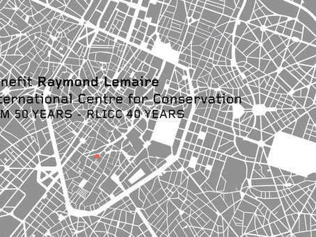 Benefit Raymond Lemaire