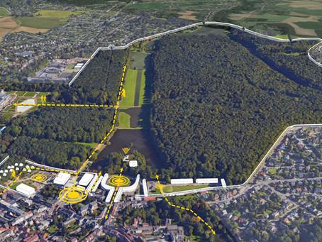 'Erfgoedbeheersplan zes monumenten binnen het Park van Tervuren' approved