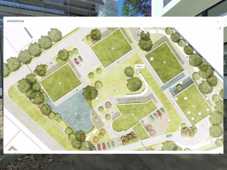 Take a virtual walk through 'Central Park'