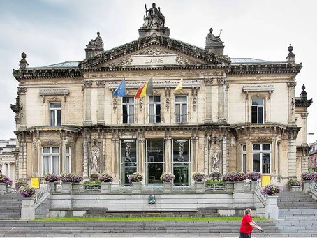 Walloon Government supports renovation project of the former Thermal buildings of Spa