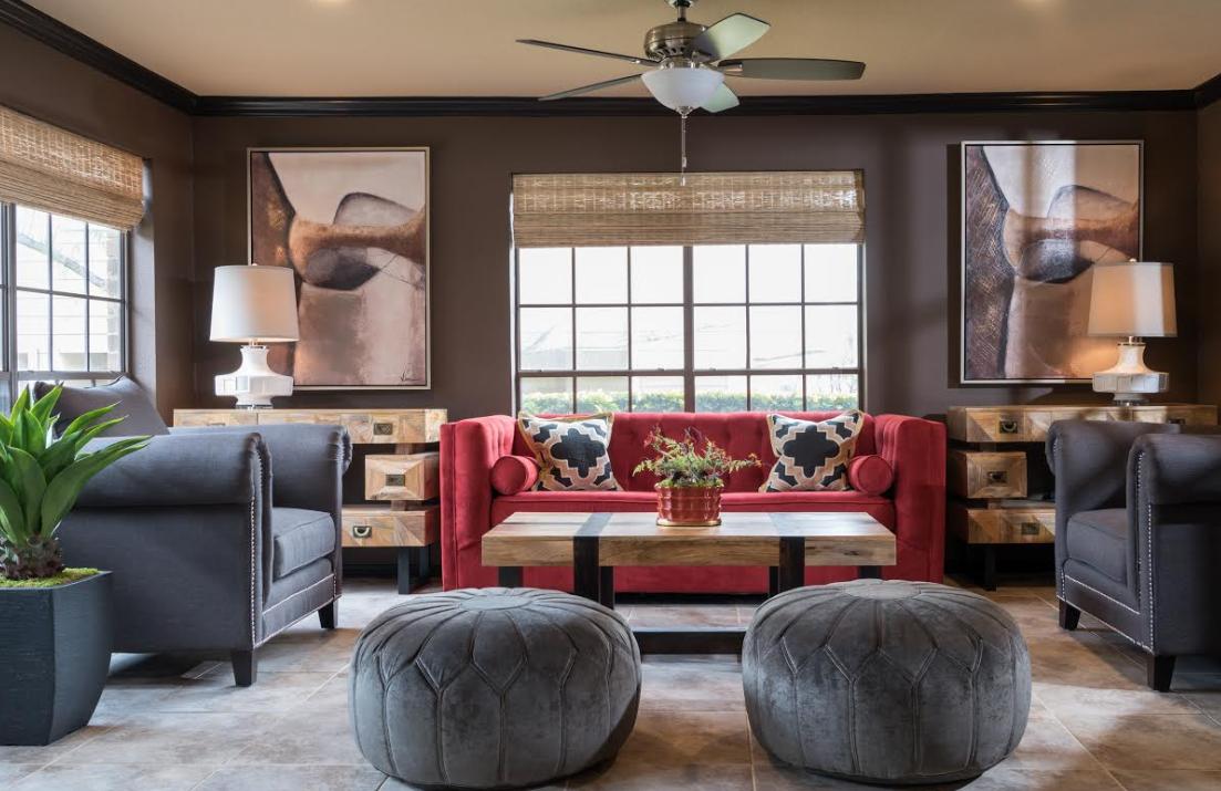 Landry Designs Award Winning Interior Decorator Fort Worth Dallas Arlington