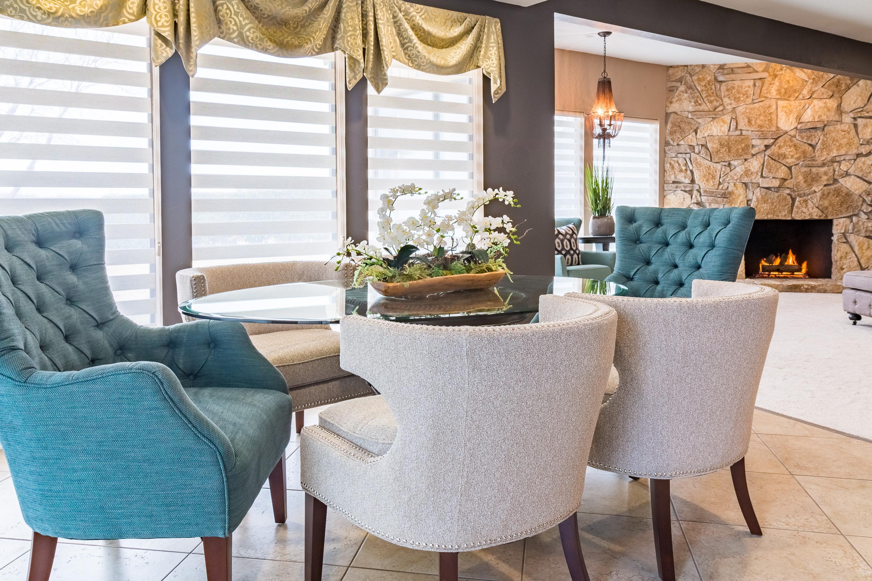 May MAIN Dining Room