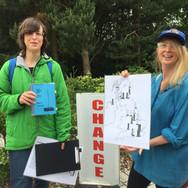 Early Warning Signs   Bike + Talk   Ellie Harrison