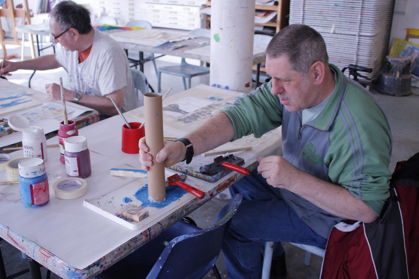 GOHAF 2017: Project Ability Workshop
