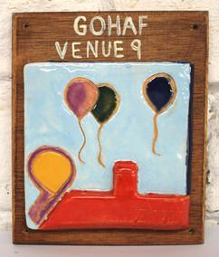 GOHAF 2017: Venue Tile 9