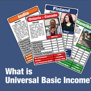 What is Universal Basic Income?   UBI Lab Arts [Toby P. Lloyd]