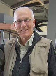 Robert Beriault