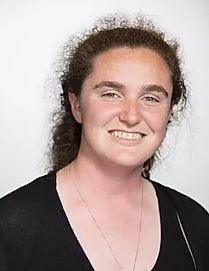 Tatiana Uklist - IACT @ Cornell