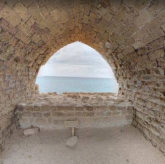Apolonia Archeaological Site