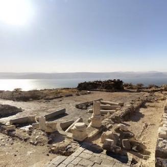 Susita Ruins