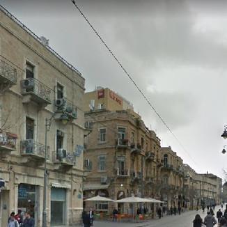 Zion Square