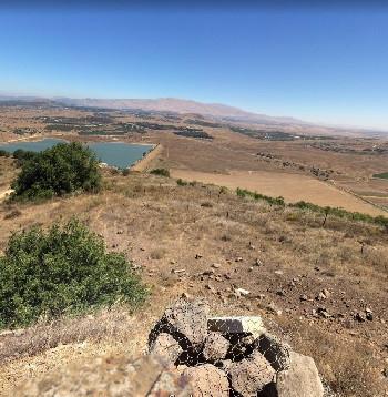 Mt Ben Tal