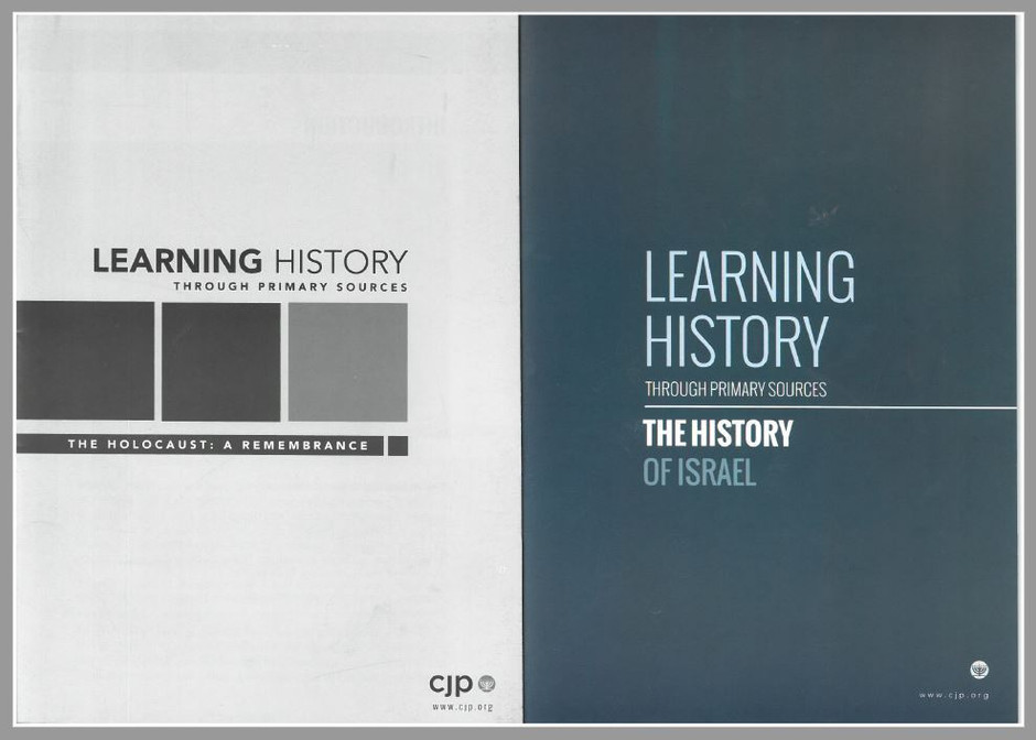 Learning History | Primary Sources