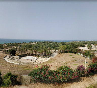 Ashkelon National Park