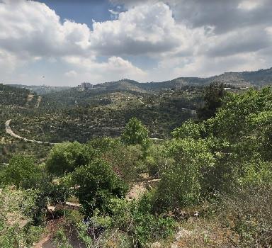 Sataf Ancient Agricultural Site