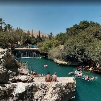 Sachne Pools - Pools of Paradise
