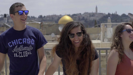 Culture in Israel