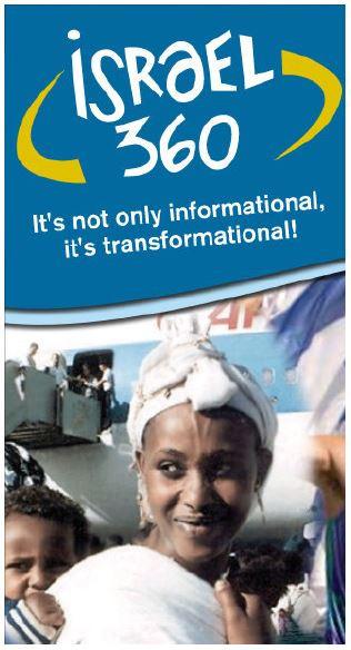 Israel 360 Degrees