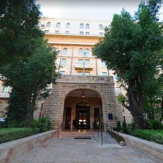 King David Hotel