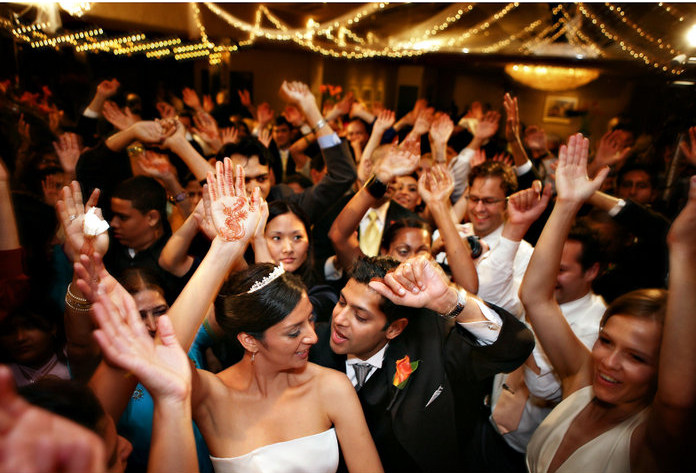 Wedding- DJ  www.rushdjs.com
