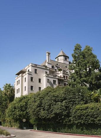 Chateau Marmont Booking cityoflosangeles.co.il