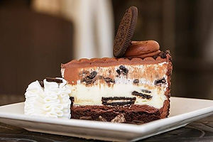The Cheese Cake Factory