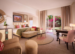 The Beverly Hills Hotel - Dorchester Col