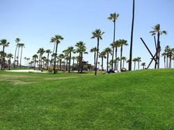 פארקים בלוס אנגל׳ס