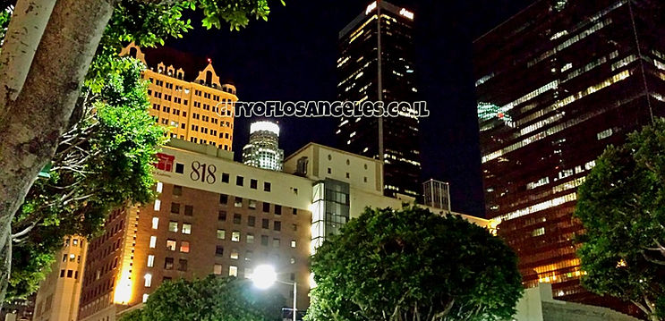 דאונטאון לוס אנג׳לס, מלונת בלוס אנג׳לס, cityoflosangeles.co.il