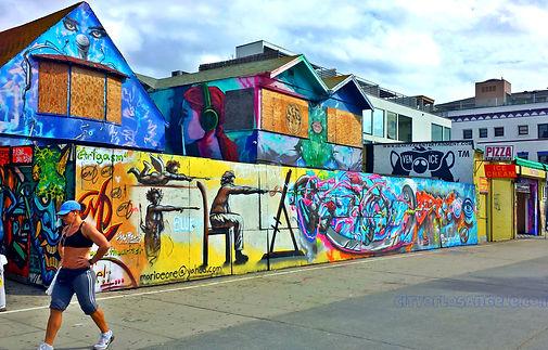 וניס ביץ לוס אנג׳לס Cityoflosangeles.co.i