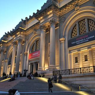 The Met-The Metropolitan Museum of Art
