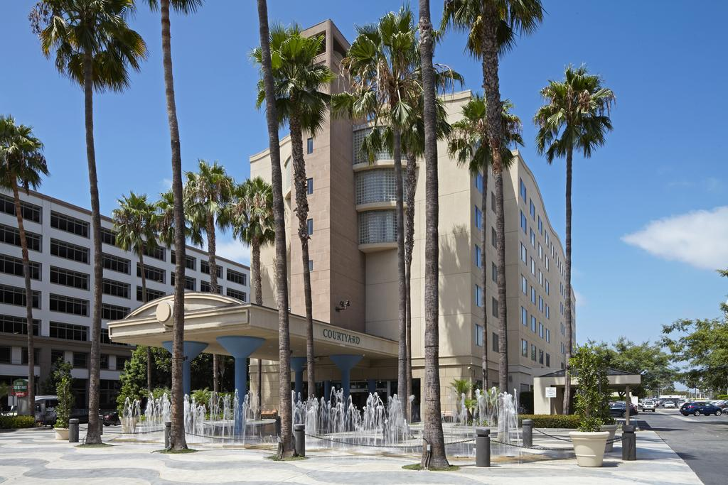 Courtyard by Marriott LA LAX _ Century B