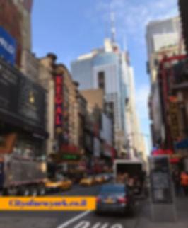 cityoflosangeles.co.il ניו יורק אטרקציות