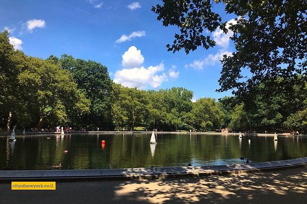 Cityofnewyork.co.il סנטרל פארק ניו יורק.