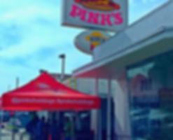 מסעדות בלוס אג׳לס, צילום Cityoflosangeles.co.l מלונות בלוס בלוס אנג׳לס