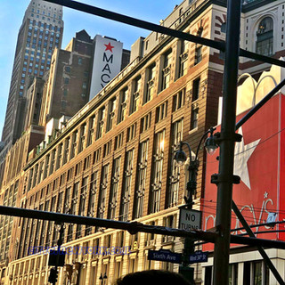 אאוטלט ניו יורק וניו ג׳רזי