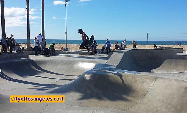 cityoflosangeles.co.il אטרקציות בלוס אנג
