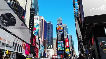 Times Square cityofnewyork.co.il Photo by Aurusdorus