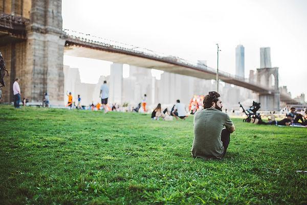 לבד בניו יורק, תמונה StockSnap, Cityofnewyork.co.il