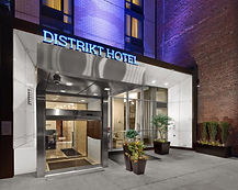 Distrikt Hotel NYC, Photo by Bookin.com, Citofnewyork.co.il