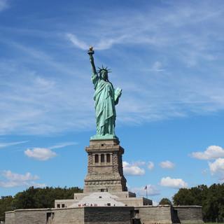 Statue of Libery · פסל החירות