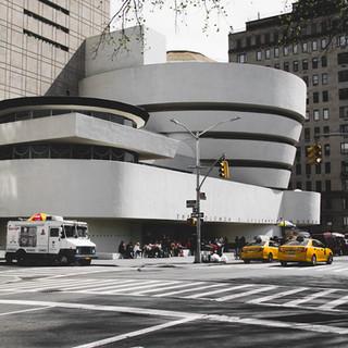 Guggenheim מוזיאון